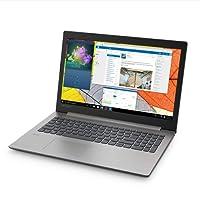 Lenovo Ideapad 330 Intel Core i3 15.6-inch FHD Laptop (8GB/1TB HDD/DOS/Platinum Grey/2.2kg), 81DE01JTIN