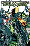 img - for Transformers: Last Stand of the Wreckers book / textbook / text book