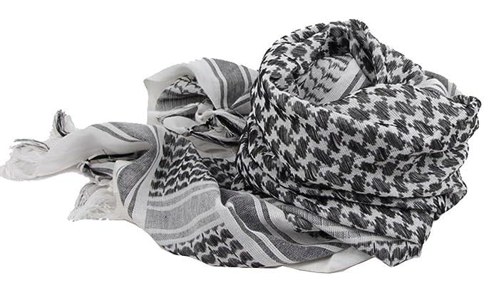 Amazon.com  Tactical Desert Shemagh Arab Keffiyeh Neck Scarf  Clothing 7867dc16f9