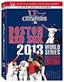Boston Red Sox 2013 World Series Collector's Edition [DVD]