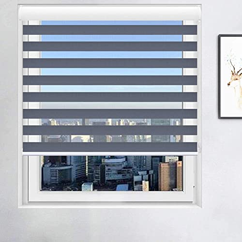 WOSSON Window Blinds Custom Cut to Size