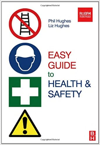 01. The Health and Safety at Work Act