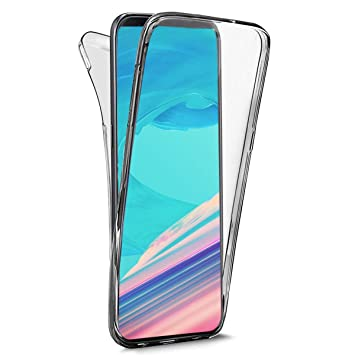 iphone x coque double face