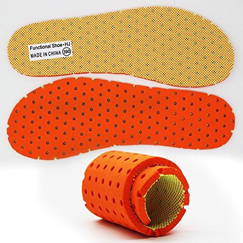 Ivao Scarpe Da Acqua Unisex Quick Dry Aqua Skin A Piedi Nudi Per Nuotare, Kayak, Pesca, Spiaggia, Surf, Guida Green