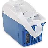 Mobicool MT08, draagbare thermo-elektrische koelbox/verwarmingsbox, 8 liter MT08
