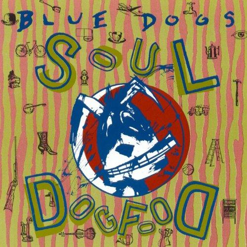 Soul Dog Food