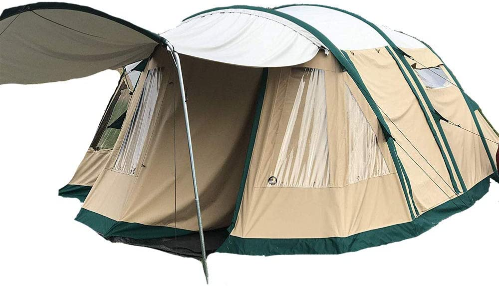Wildcat Outdoor Gear Premium Family Camping Tent image