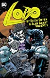 img - for Lobo by Keith Giffen & Alan Grant Vol. 1 book / textbook / text book