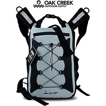 mini Oak Creek Canyon Falls