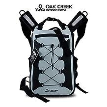 Oak Creek Canyon Falls