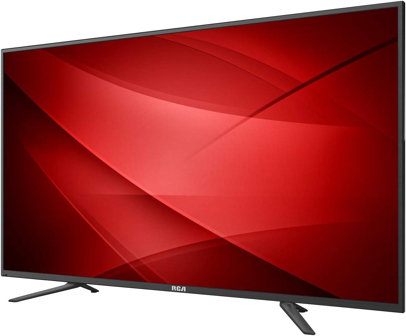 RCA RS55U1-EU 4K Smart LED TV (55 Pulgadas, Triple Tuner, HDMI ...