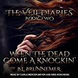 When the Dead Come a Knockin': The Veil Diaries, Book 2