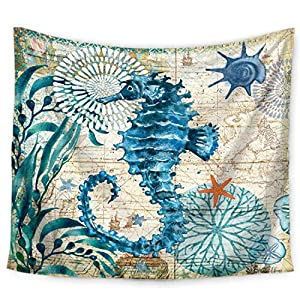 61QLNPqvvqL._SS300_ Beach Tapestries & Coastal Tapestries