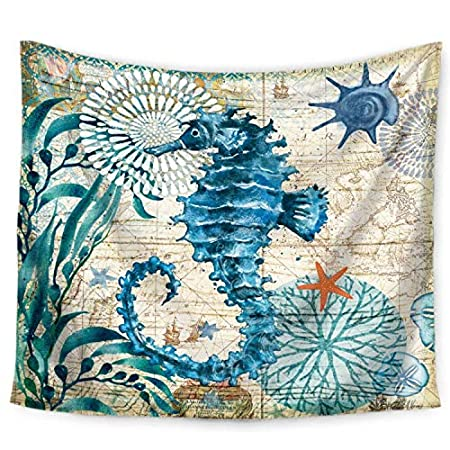 61QLNPqvvqL._SS450_ Beach Tapestries and Coastal Tapestries