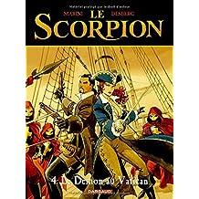 Scorpion 04  Le démon au Vatican