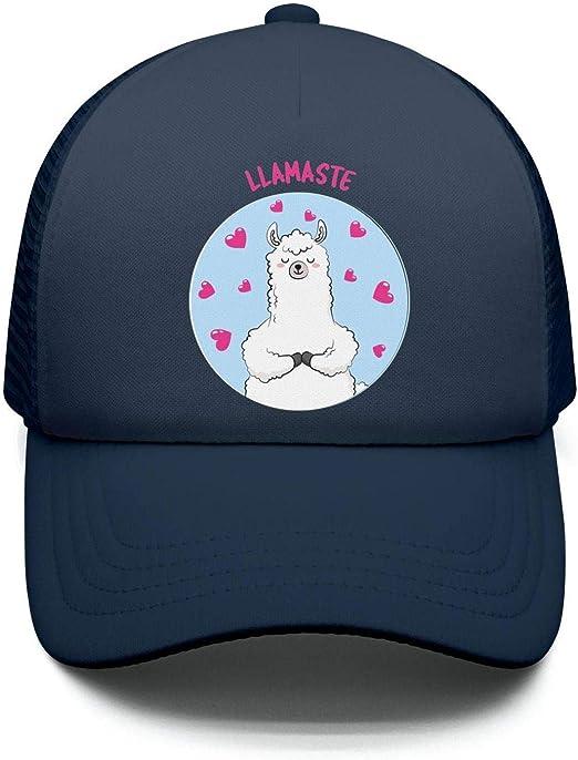 Kids Boys Girls Star Baseball Cap Hip Hop Snapback Adjustable Summer Sports Hat