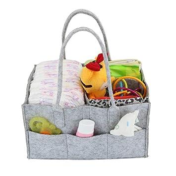 Amazon.com: PFFY - Organizador para pañales: Baby