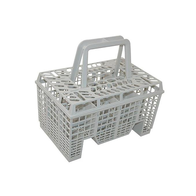 AEG 1118228004 - Cartón para lavavajillas, color gris: Amazon.es ...