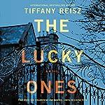 The Lucky Ones   Tiffany Reisz