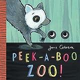 Peek-a-Boo Zoo! offers