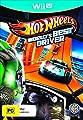 Hot Wheels: World's Best Driver (Nintendo Wii U)