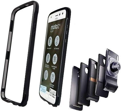 Dngn Moto Mods Style Shell Case Ultra Thin para Motorola Moto Z3 ...