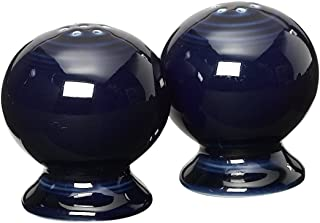 product image for Fiesta 2-1/4-Inch Salt and Pepper Set, Cobalt