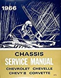 THE ABSOLUTE BEST 1966 CHEVY CAMARO FACTORY CHASSIS REPAIR SHOP & SERVICE MANUAL - INCLUDES: ALL MODELS - Engines, Brakes, Clutch, Exhaust, Steering, Transmission, Suspension, Electrical, Cooling etc. 66 CHEVROLET