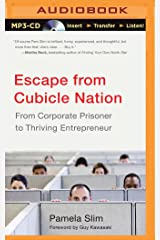 Escape from Cubicle Nation MP3 CD
