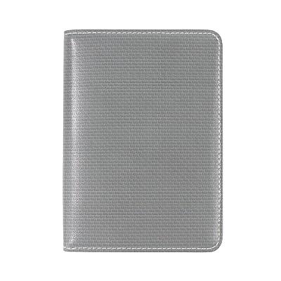 Brisper leather Passport Cover Holder Case Leather Protector for Men Women Kid delicate