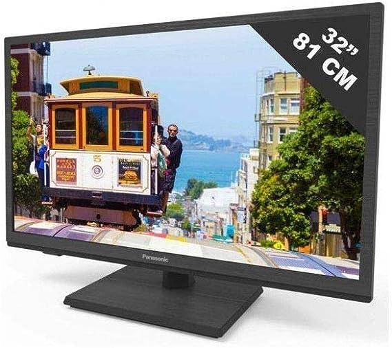 Panasonic TV Led TX32G310E, 32 Pulgadas, HD Ready: BLOCK: Amazon.es: Electrónica