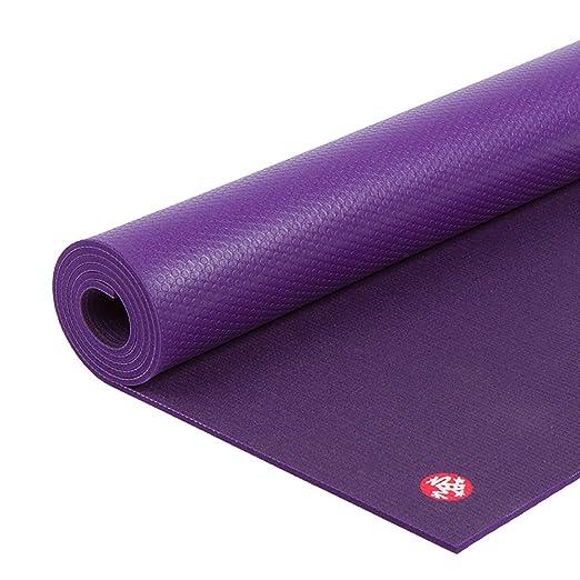 Manduka Pro - Esterilla de Yoga y Equa Juego de Toallas, Pro ...
