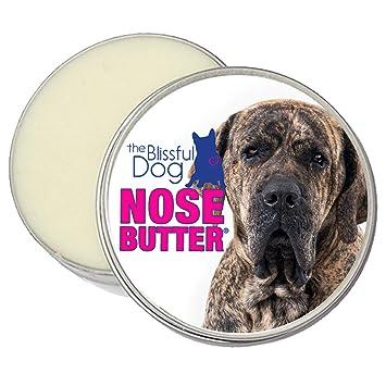 Die Blissful Dog 1 Oz Dose Fila Brasileiro geruchloses Nase