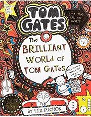 The Brilliant World of Tom Gates: 1