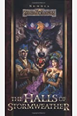 The Halls of Stormweather (Forgotten Realms:  Sembia series, Book 1) Mass Market Paperback