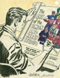 img - for The Art of the Simon and Kirby Studio book / textbook / text book