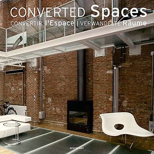 Download Converted Spaces (Evergreen) pdf