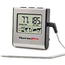 ThermoPro TP-16  : le plus ergonomique
