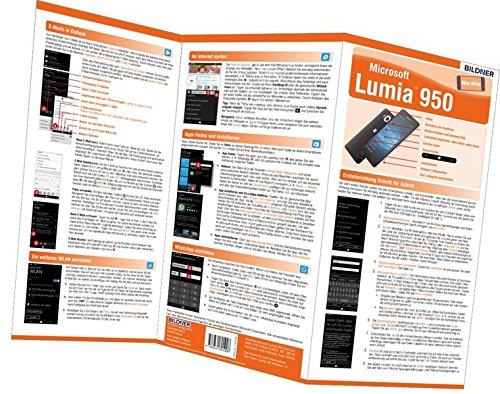 Price comparison product image Microsoft Lumia 950 - der leichte Einstieg
