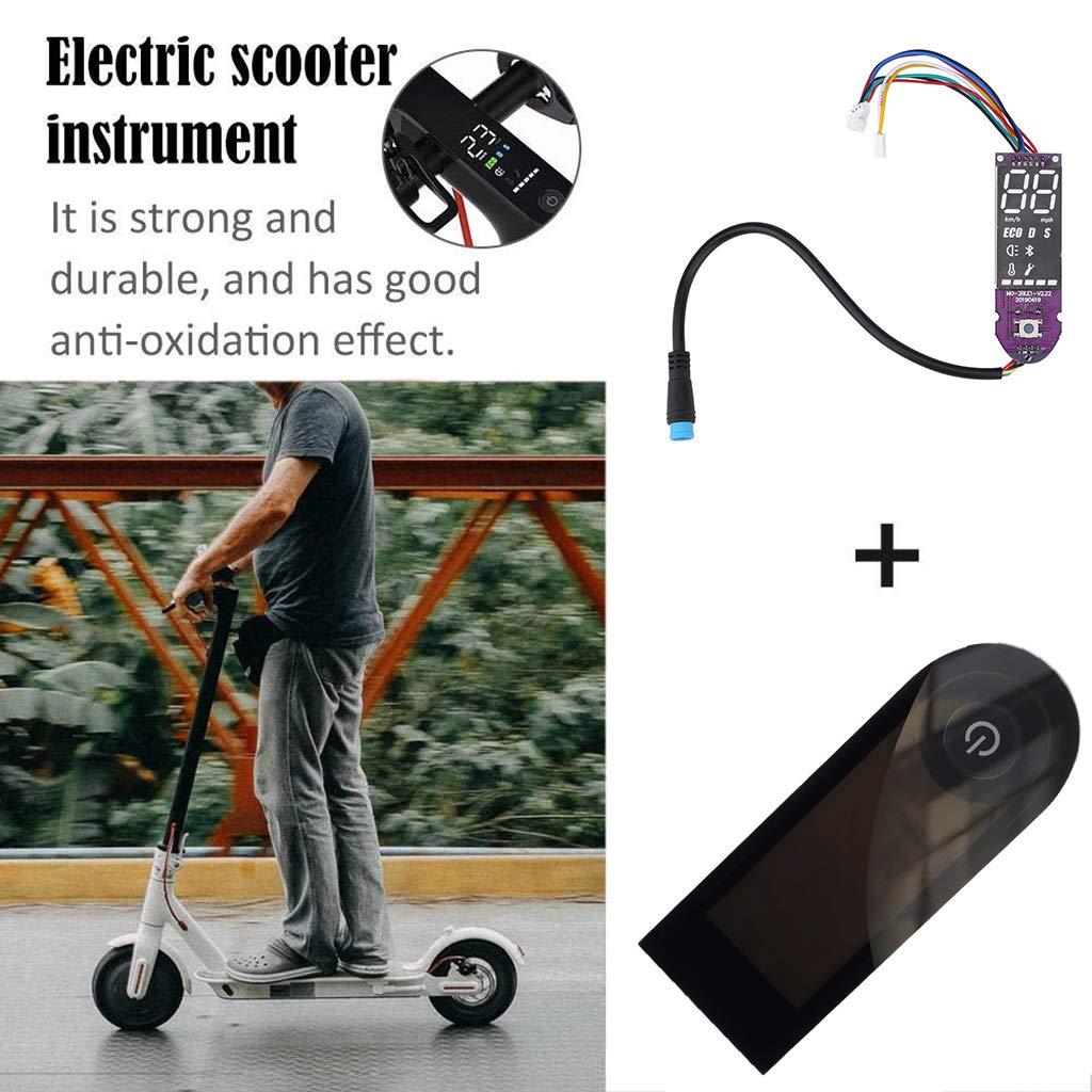 Amazon.com: Xiaomi M365 Circuit Board & Pro M365 Scooter Pro ...