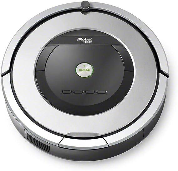iRobot Roomba 860 aspirapolvere robot (Ricondizionato)