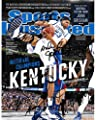 Kentucky UK Wildcats 2011-2012 Multi Signed 8X10 Photo w/ COA