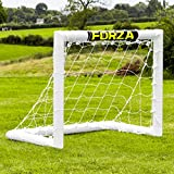 Net World Sports FORZA Kids Soccer Goal [Huge 75% Introductory SALE!] (FORZA Mini Goal)