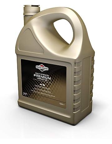 Aceite para motores de 4 tiempos | Amazon.es