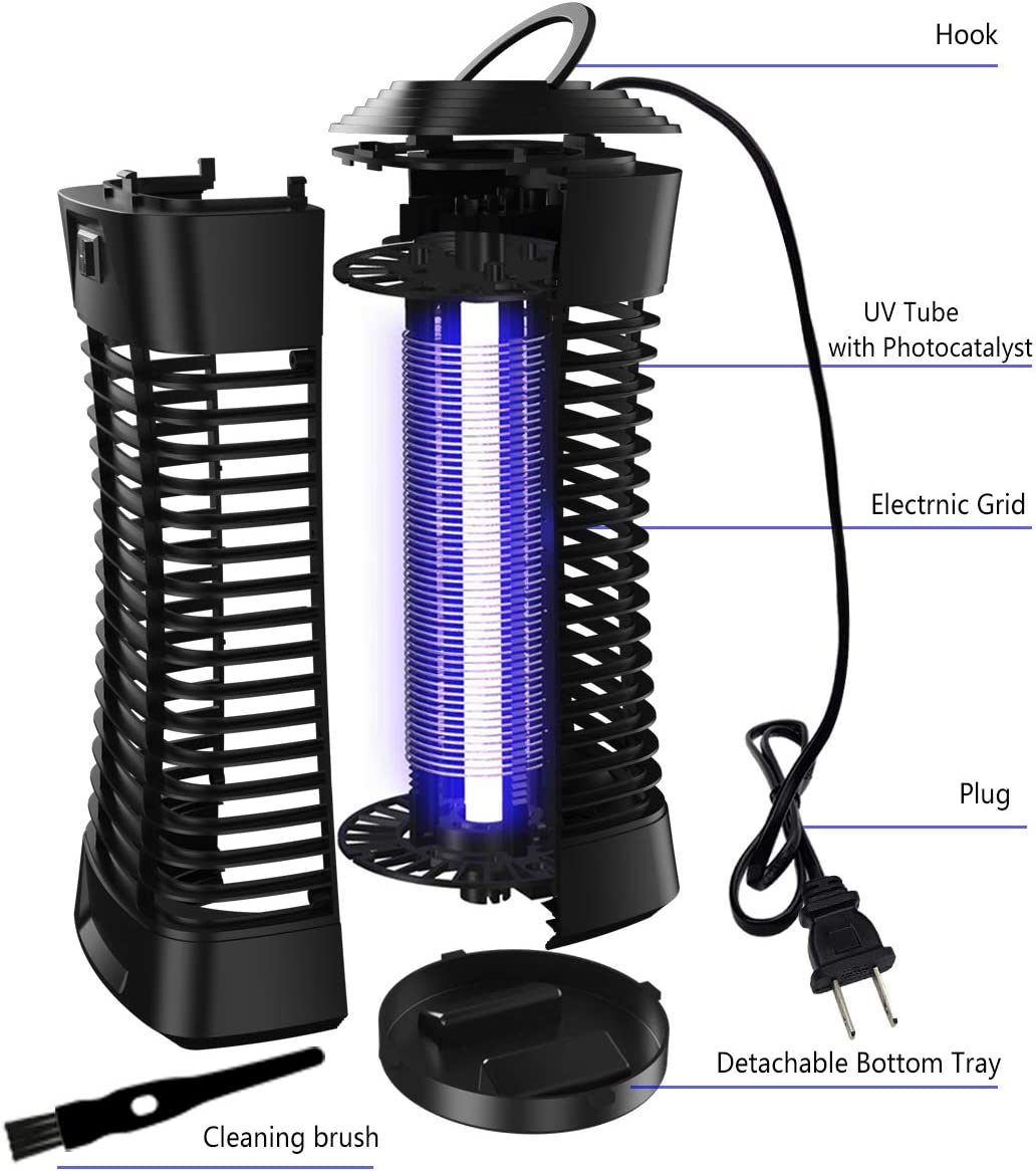 Amazon Coupon Code for Electric Bug Zapper