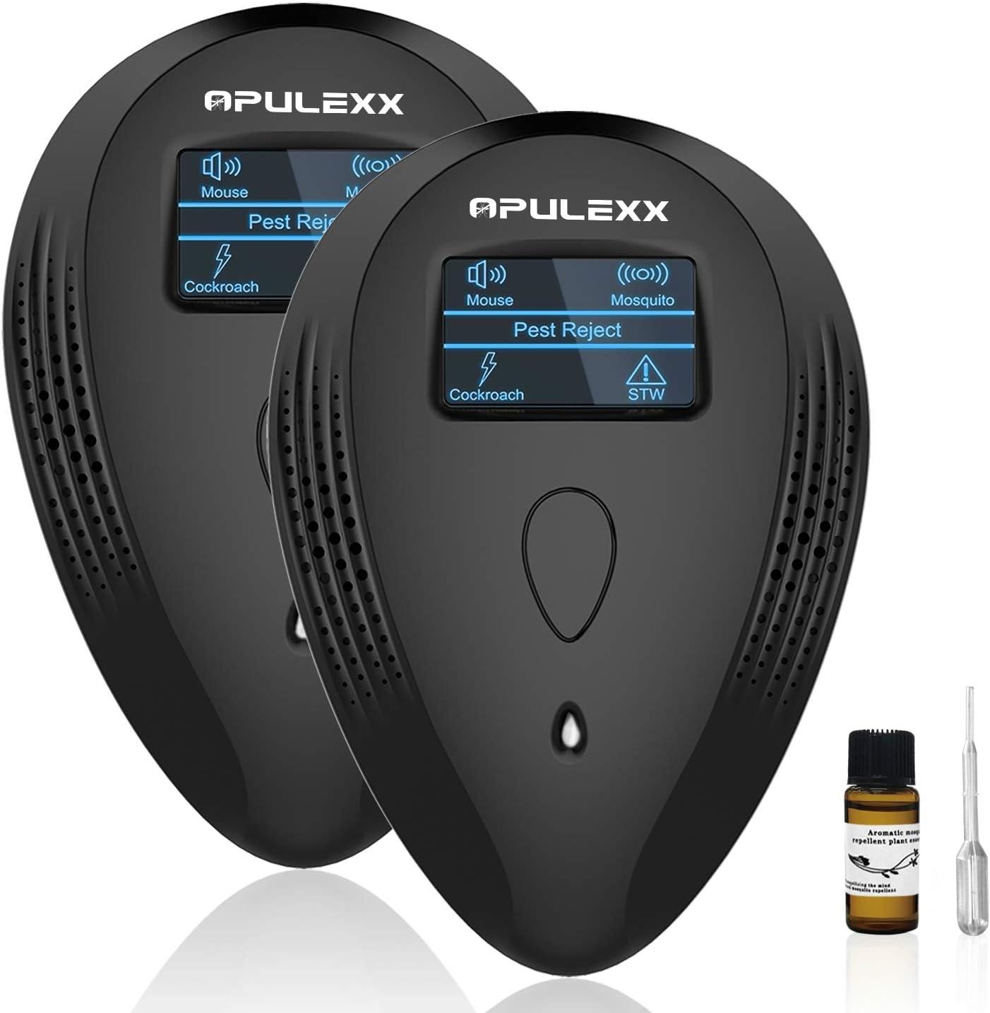 Free Amazon Promo Code 2020 for Ultrasonic Pest Repeller