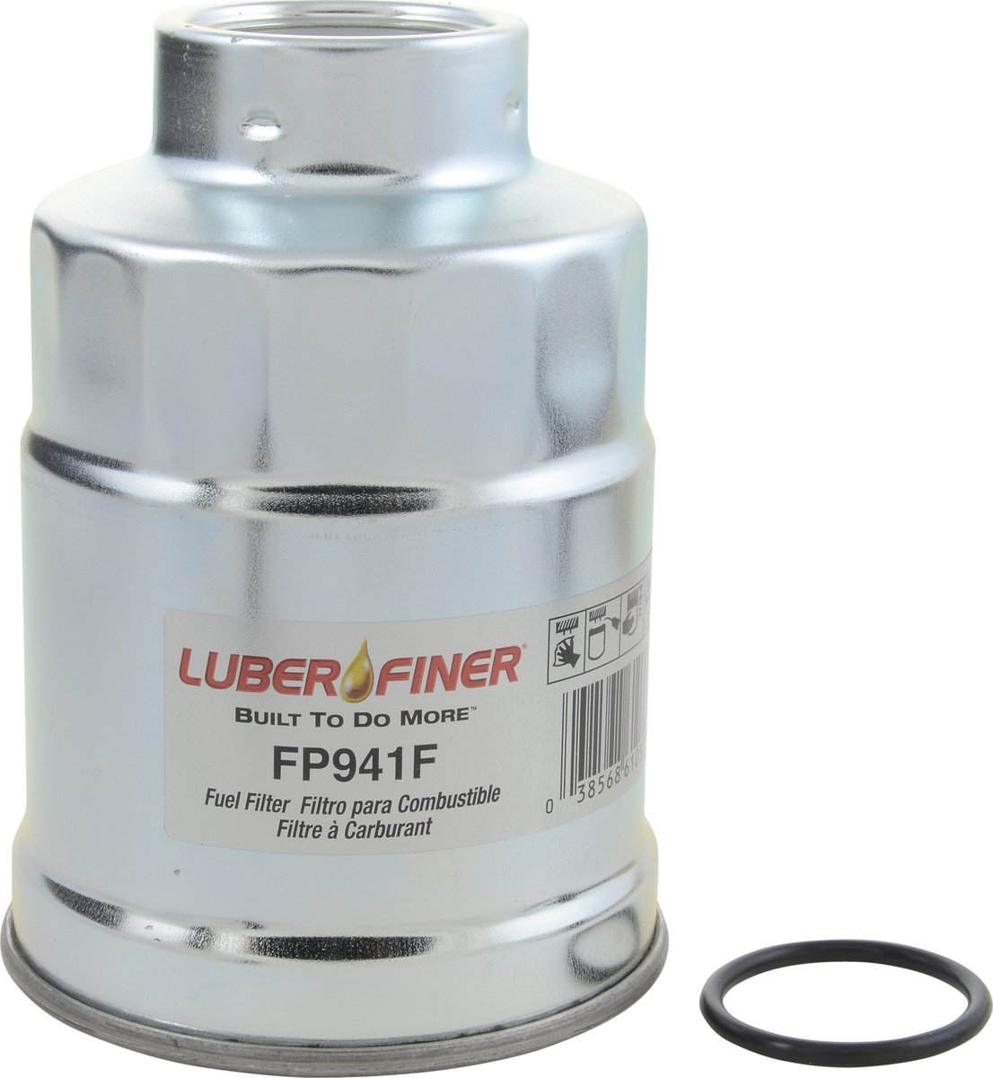 Luber Finer Fp941f Heavy Duty Fuel Filter Automotive 1998 Jeep Wrangler Location