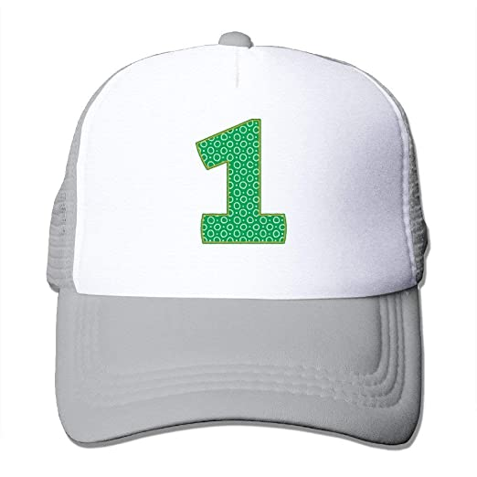 First Anniversary - One Year Old - Birthday Cowboy Hat at Amazon ... 59a3c85cb2a