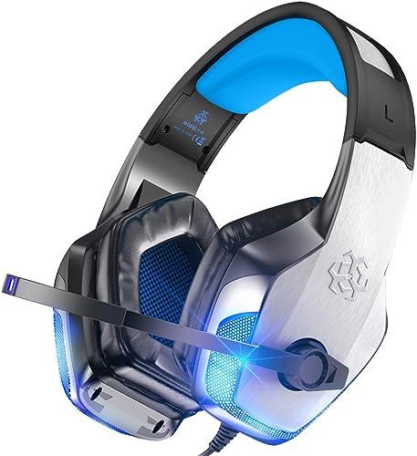 BENGOO V-4 Gaming Headset