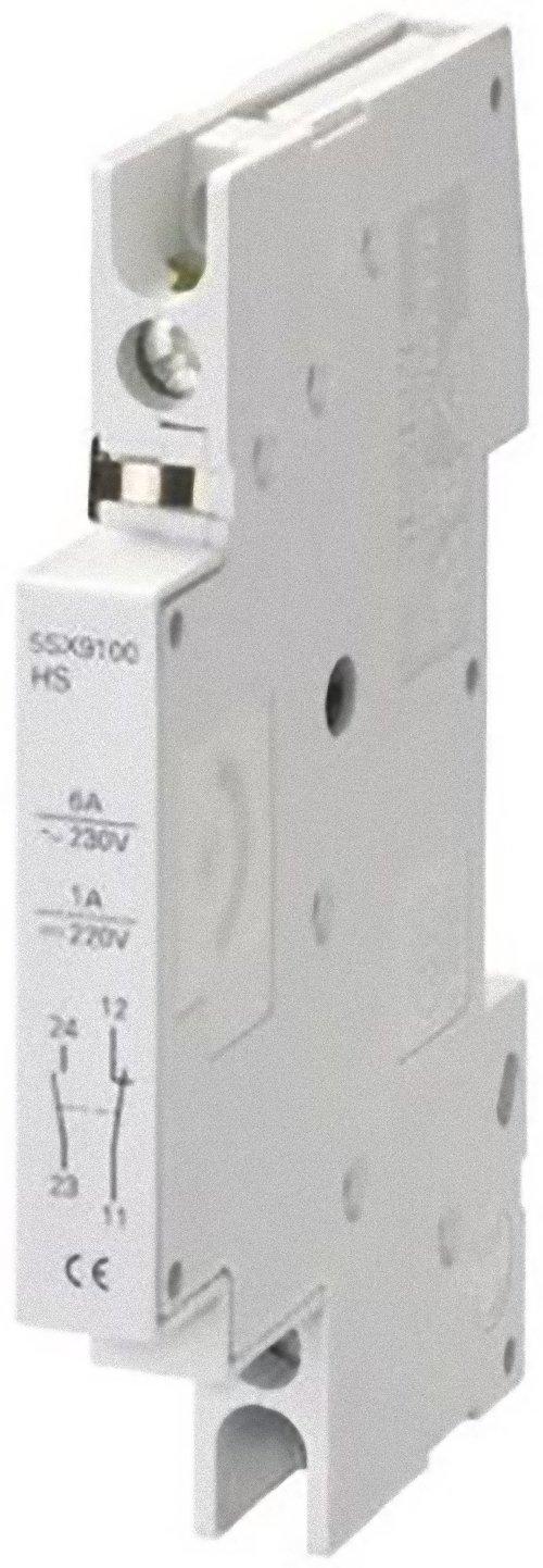 Siemens SIE 5SX9100 Motor Control Starter
